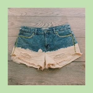 ☆ FREE PEOPLE SHORTS ☆